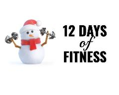 12DaysofFitness