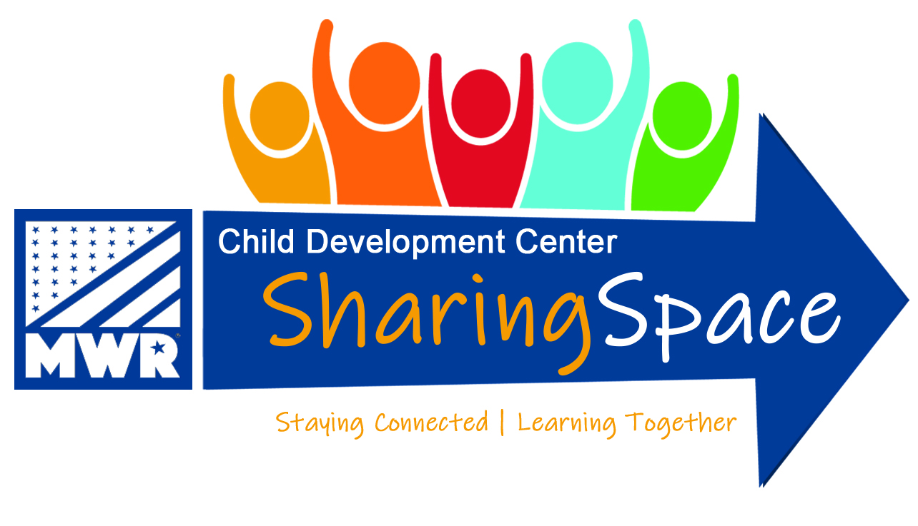 CDC SharingSpace Logo