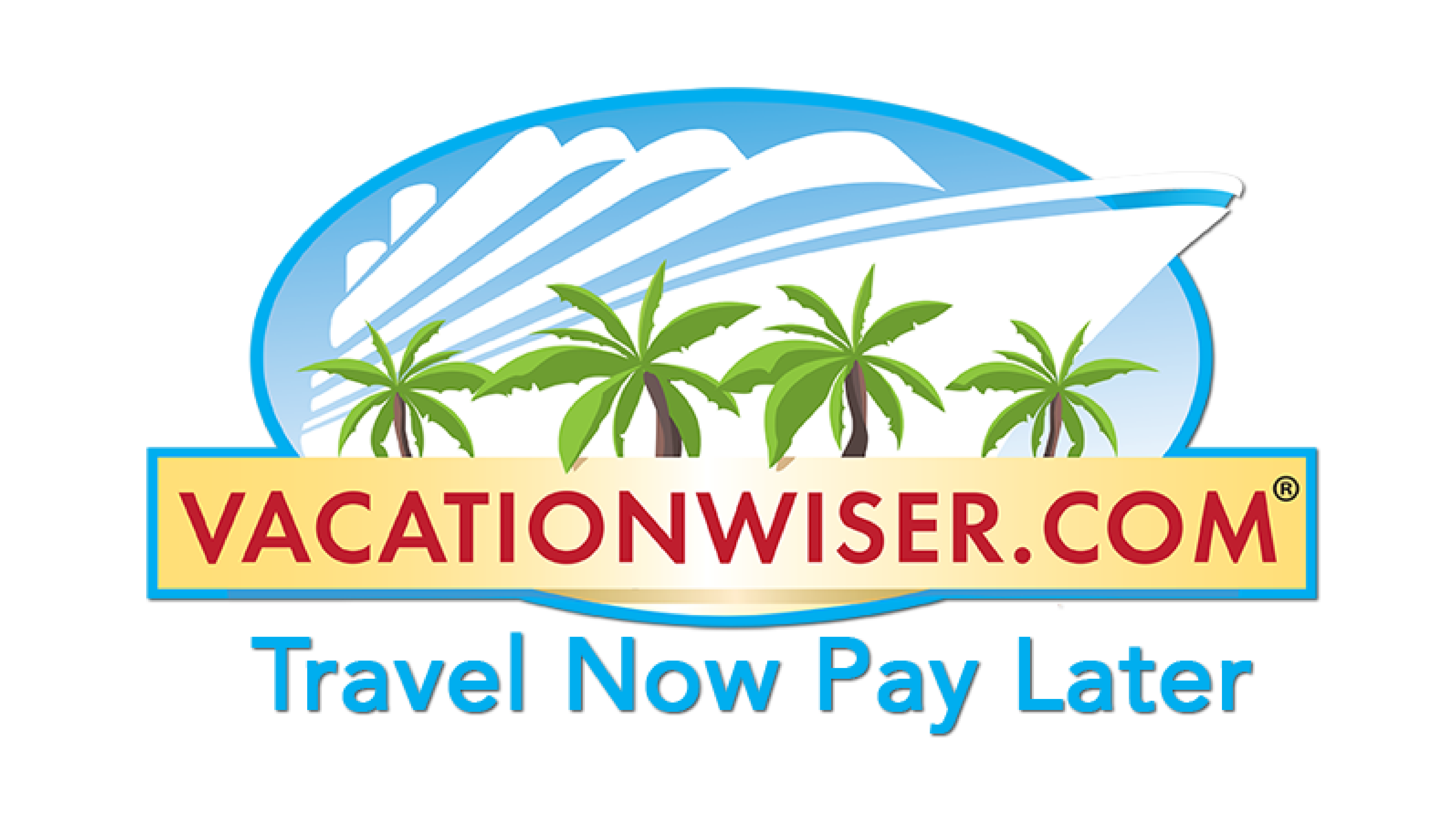 Logo for Vacation Wiser
