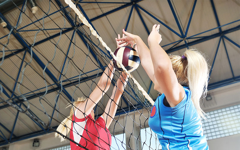 Event-Photo-Volleyball