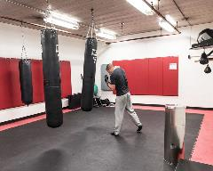 boxing-room