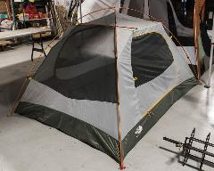 backpacking-tent