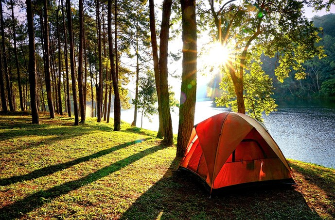 solo-camping-tips