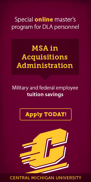 Advertisment for Central Michigan University