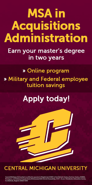 Central Michigan University Commercial Advertising