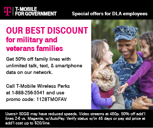 T-Mobile Website Advertising