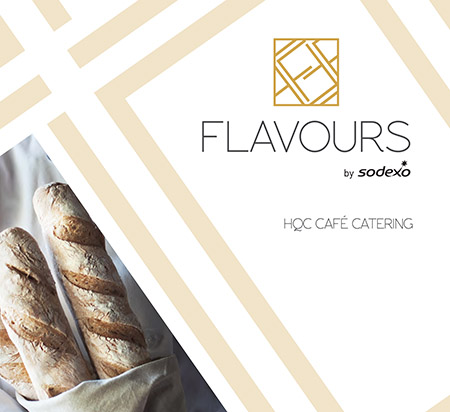 HQC_Flavours Catering