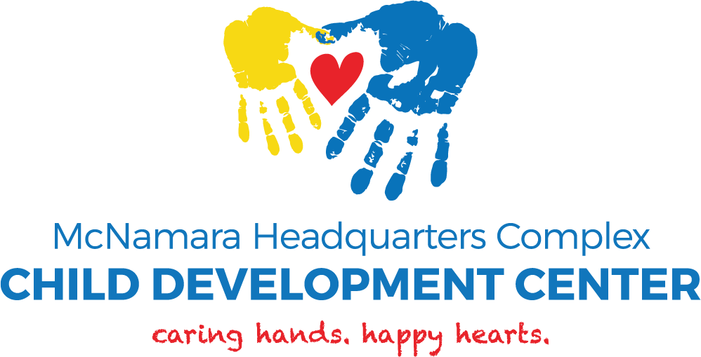McNamara Headquarters Complex CDC Logo