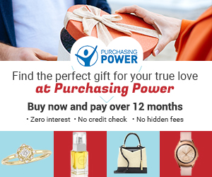 Advertisment for Purchasing Power