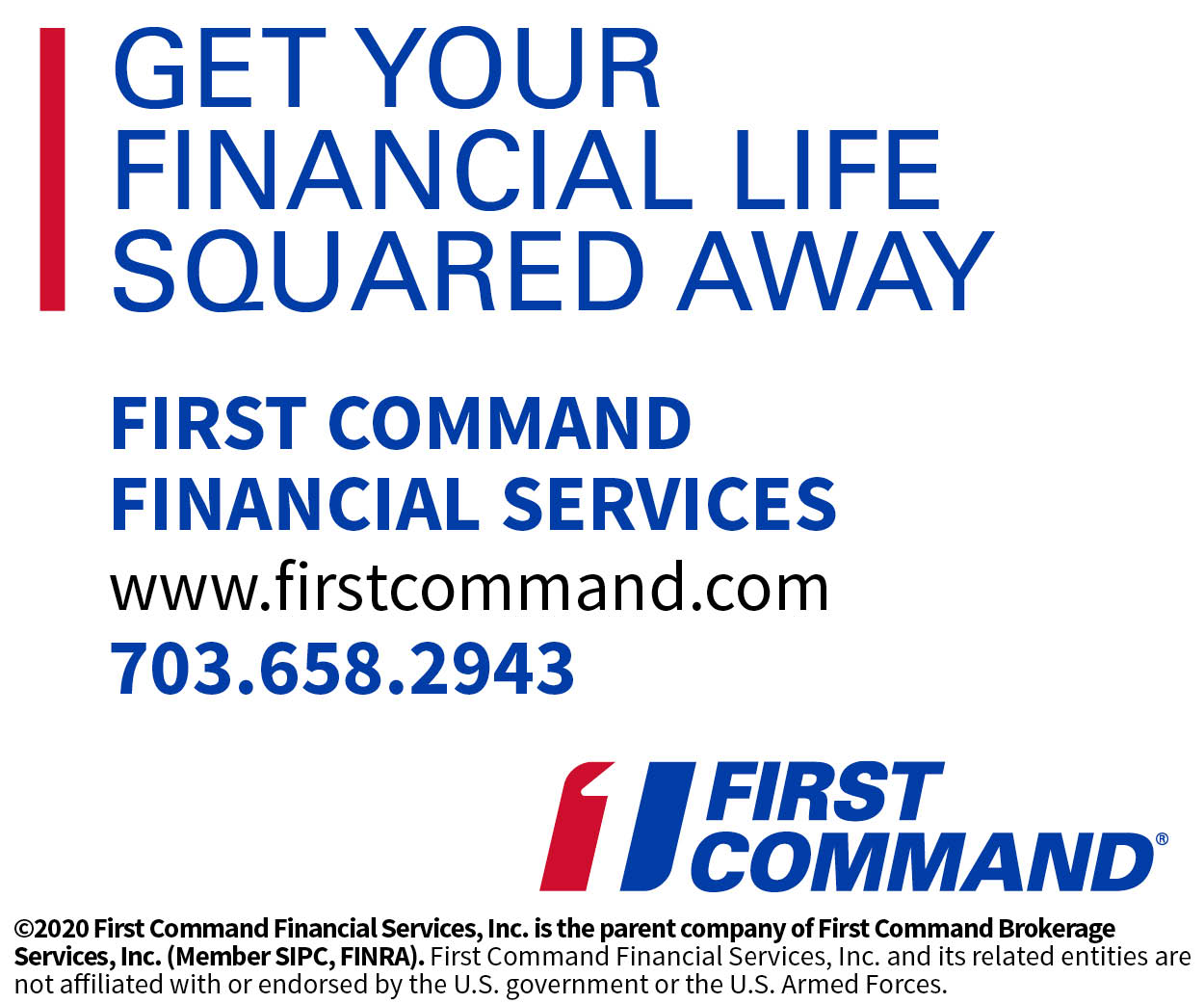 FirstCommandAdvertising