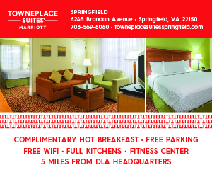 Commercial Advertising Springfield Towneplace Suites