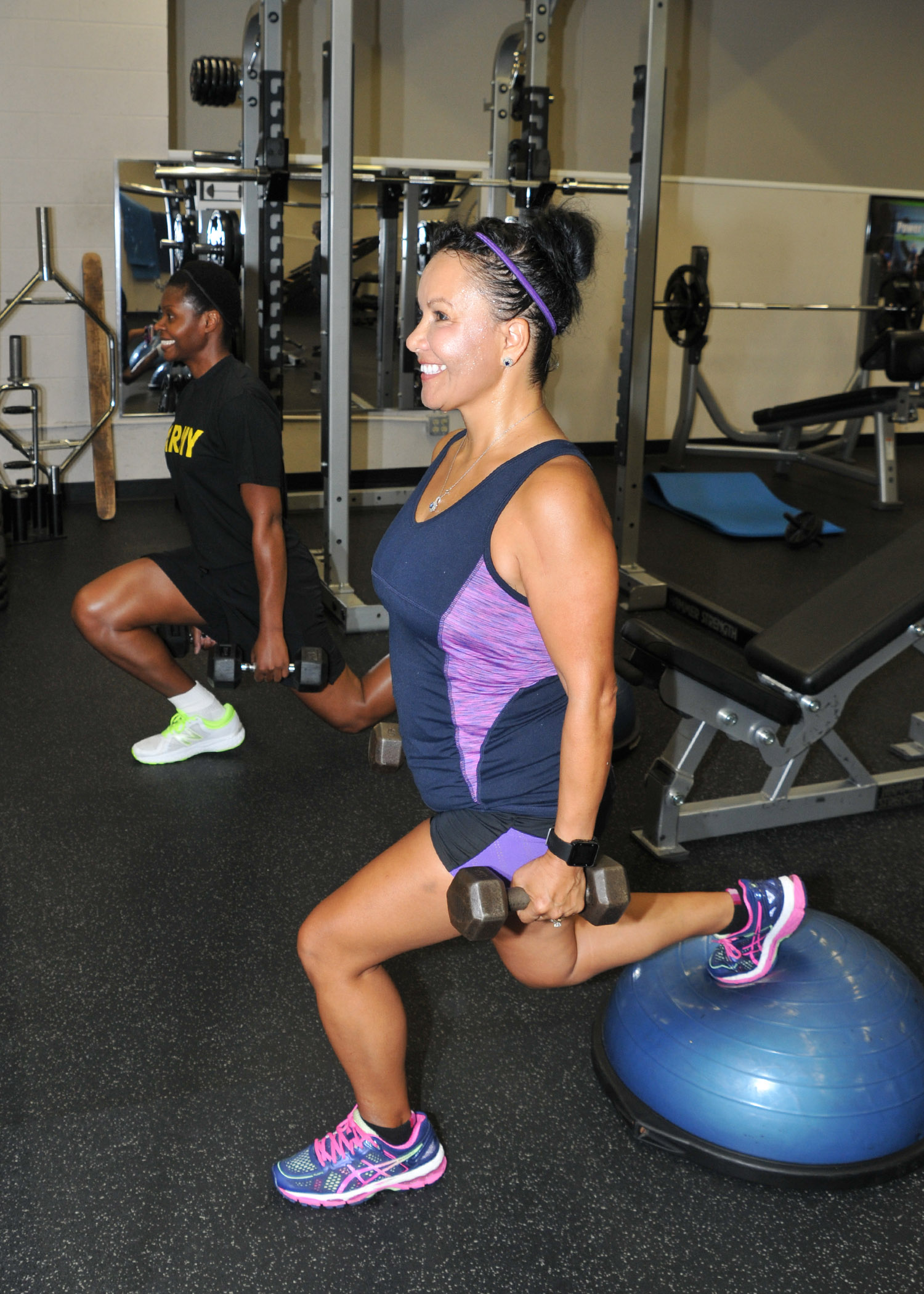 HQC Fitness Center Personal Training