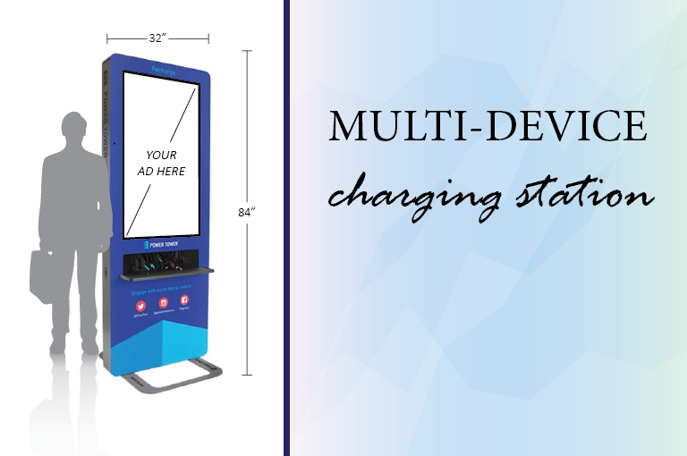 HQC charging station rate card
