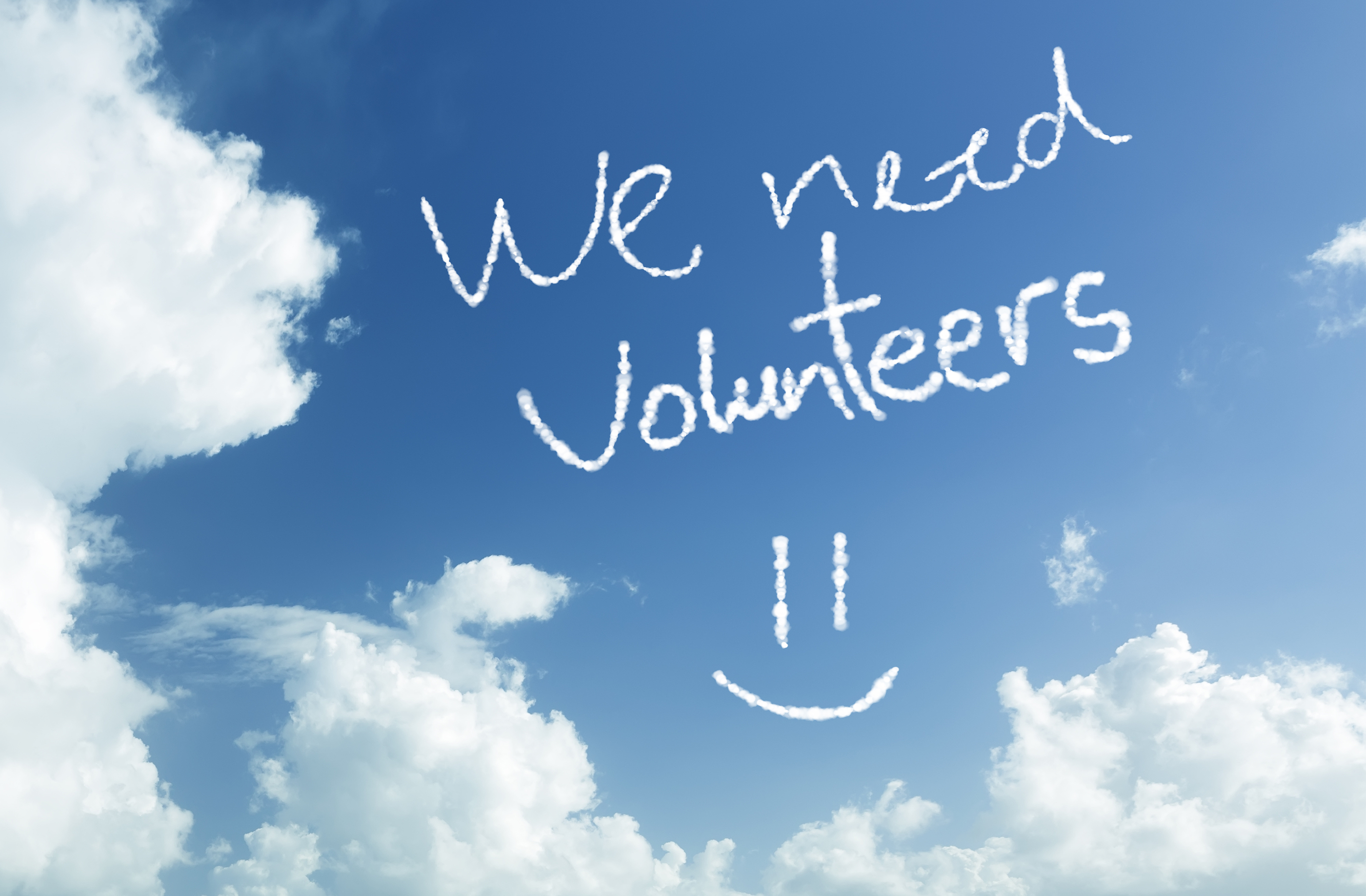bigstock-We-Need-Volunteers-written-in--147201680