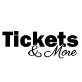 Tickets & More Logo