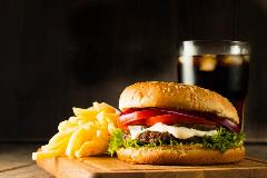 bigstock-Home-Made-Hamburger-With-Beef--348450664