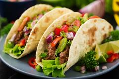 bigstock-Mexican-Tacos-With-Beef-In-Tom-186328864