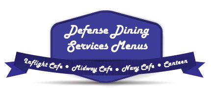 Defense-Dining-Menu-Icon