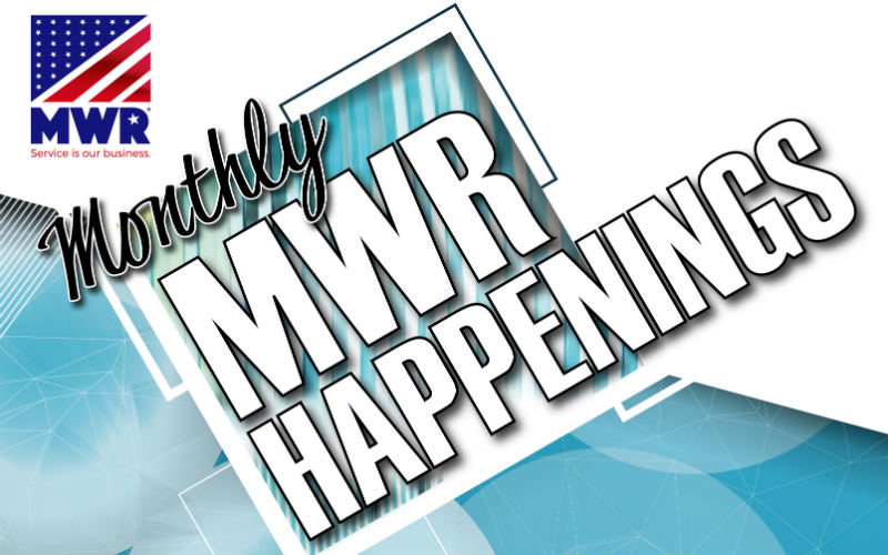 MWR Happenings Generic Web_800x500