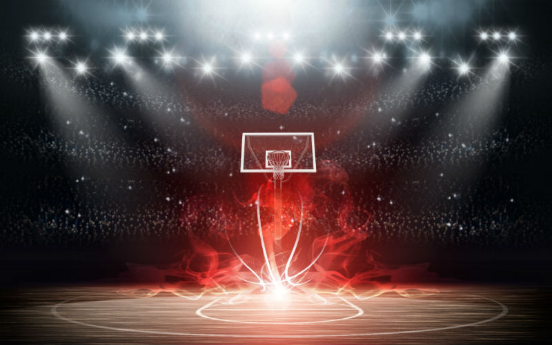 Basketball Court Background_800x500