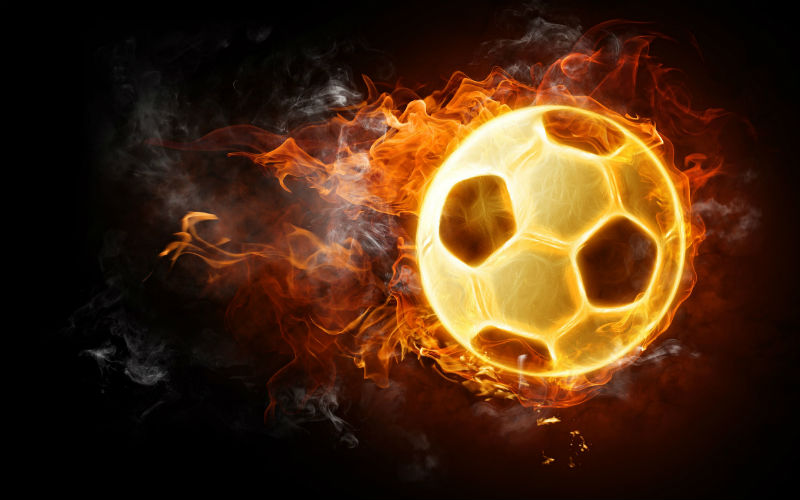Soccer Ball Flames_800x500