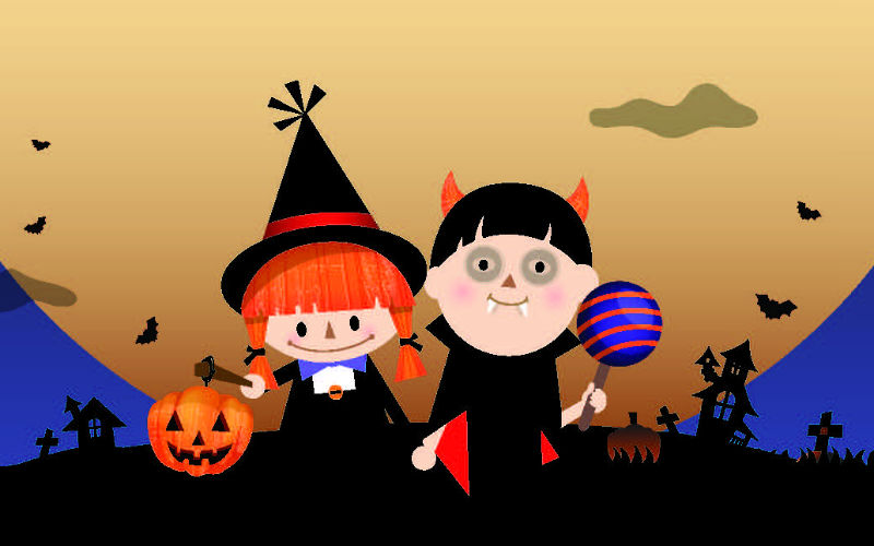 Halloween Background_800x500