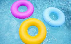 Pool multiple tubes